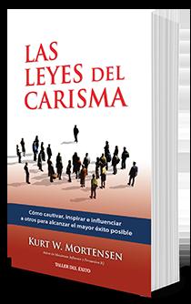 Las leyes del carisma