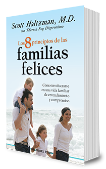 Los 8 principios de las familias felices