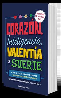 Corazón, Inteligencia, Valentía y Suerte