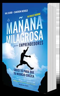 La mañana milagrosa para emprendedores