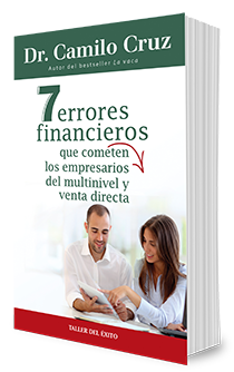 7 errores financieros que cometen los empresarios