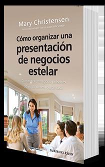 Cómo organizar una una presentación de negocios estelar