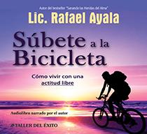 Súbete a la bicicleta