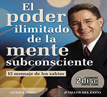 El poder ilimitado de la mente subconsciente