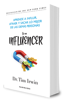 Sé un influencer