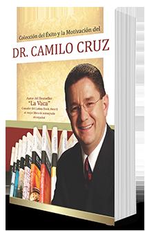 Colección Éxito y Motivación – Dr. Camilo Cruz