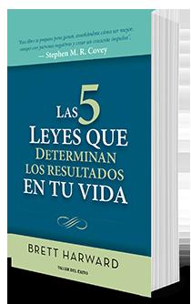 Las 5 leyes que determina los resultados en tu vida
